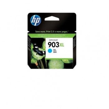 CARTUCCIA HP 903 CIANO XL