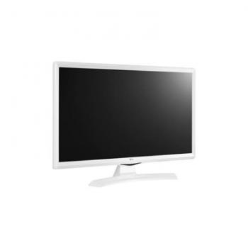"Tv led Lg 28"" 28TK410V-WZ HD WHITE T2/S2"
