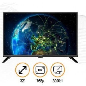 """Tv led Ngm 32""""  3202 HD SMART BLACK T2/S2"""