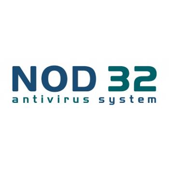 Nod32 antivirus 2pc