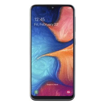 Samsung Galaxy A20e black ITALIA