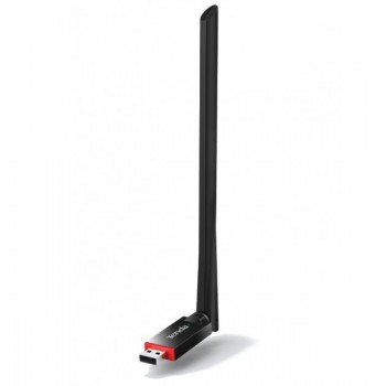 Tenda MOD. U6 wireless usb 300 con antenna