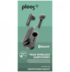 Cellularline True auricolari Bluetooth PLBTTWSCAPK