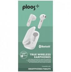 Cellularline True auricolari Bluetooth PLBTTWSCAPW