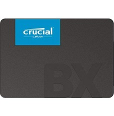 Solide State Disk 2,5 240gb sata3 Crucial CT240BX500SSD1