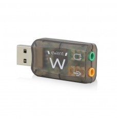 EW3751 Scheda Audio 5.1 USB