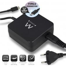 EW3980 Caricatore USB tipo C con profili PD (Power Delivery) 65W