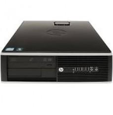 HP COMPAQ ELITE SFF I5-2400 8GB 240SSD W10 PRO