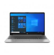 """HP 2W8X8EA 15.6"""" I5-1135G7 8GB 256SSD FREEDOS SILVER"""
