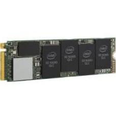 Solide State Disk 2,5 512gb M2 nvme Intel 660p SSDPEKNW512G8X1