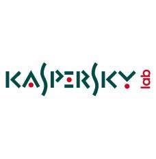 Kaspersky internet security 2020 1 pc