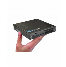 LENOVO TINY M72e I5-3470T 8GB 240 SSD  WIN 10 PRO