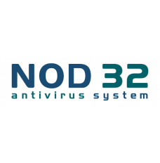 Nod32 antivirus 2pc