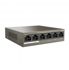 Tenda MOD. NT-TEF1106P-4-63W switch 4 porte 10/100 Poe