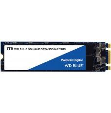 M2 SSD 1tb sata3 Wd WDS100T2B0B