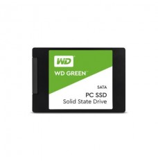 Solide State Disk 2,5 480gb sata3 Wd WDS480G2G0A