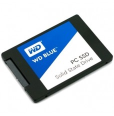 Solide State Disk 2,5 250gb sata3 Wd WDS250G2B0A