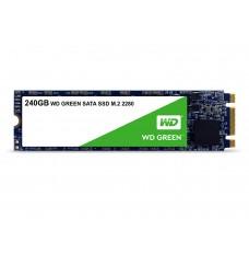 M2 SSD 240gb sata3 Wd WDS240G2G0B
