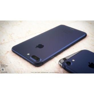 Apple Iphone 7 128gb Nero opaco
