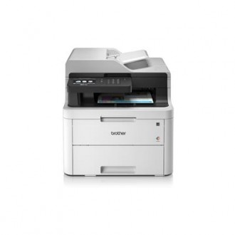 Brother DCP-L3730CDN Multifunzione laser Color A4 40ppm 3 in 1