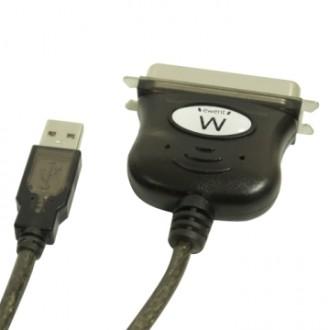 EW1118 CONVERTITORE DA USB A PARALLELO Cx 36pin