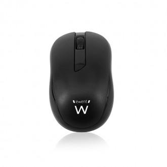 EW3223 MOUSE OTTICO WIRELESS 1000dpi