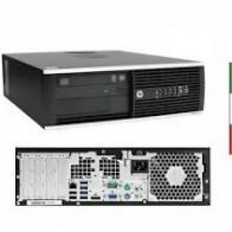 HP COMPAQ PRO 6300 SFF I5-3470 8GB 240 SSD W10 PRO