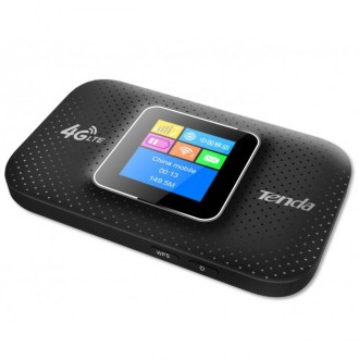 Tenda MOD. NT-4G185 pocket hotspot wifi 4g