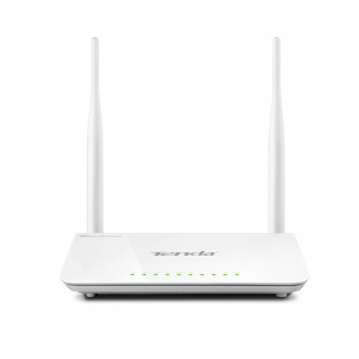 Tenda MOD. F300 router wireless n300 2 antenne