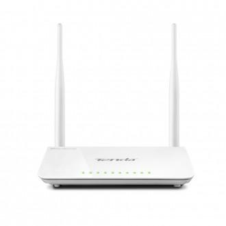 Tenda MOD. F300 router wireless n300 2 antenne