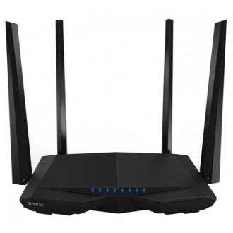 Tenda MOD. AC6 router wireless n300 4 antenne