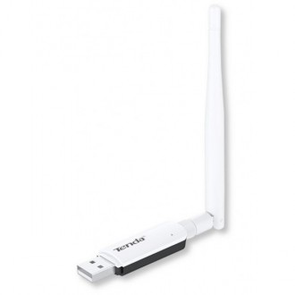 Tenda MOD. U1 wireless usb 300 con antenna