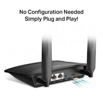 Tp-link MOD. TL-MR100 modem router 4g con Sim