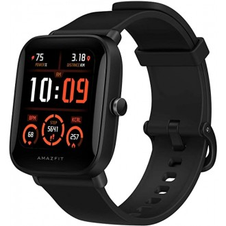 Xiaomi Smartwatch Amazfit Bip U Pro Blk/Green