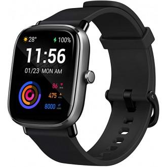 Xiaomi Smartwatch Amazfit Gts Mini Black